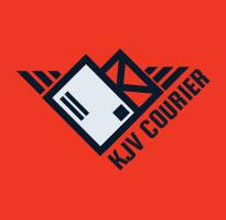 KJV Courier